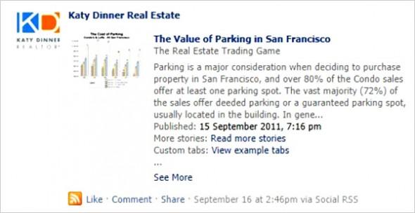 不動産会社フェイスブック広告