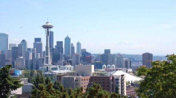シアトル市ソーシャルメディア利用規準