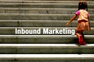 インバウンドマーケティングでコンテンツから顧客を引き出す3つのステップ