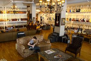 楽器店Chicago Music Exchangeに学ぶ「コンテンツ・インバウンドマーケティング × Eコマース」の手法